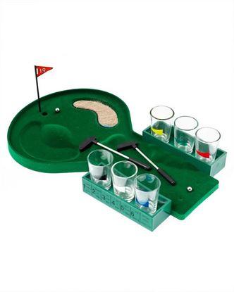 Obrázek Alkoholový golf