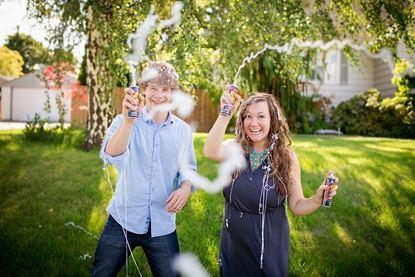Obrázek Party String sprej