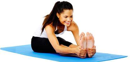 Obrázek Podložka na jógu