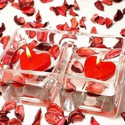 Obrázek Romantické svíčky pro dva