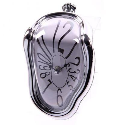 Obrázek Rozteklé hodiny