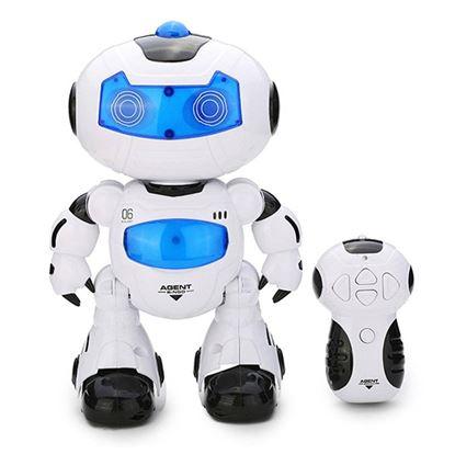Obrázek Robot II. - na dálkové ovládání