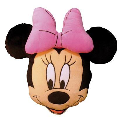 Obrázek 3D polštář Minnie