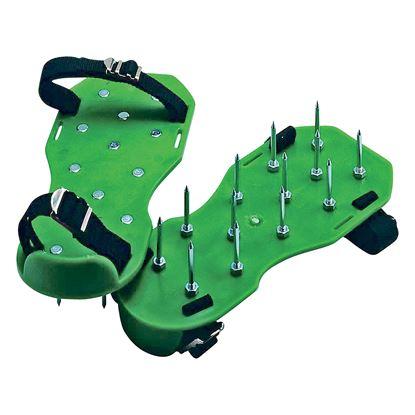 Obrázek Boty na provzdušnění trávníku