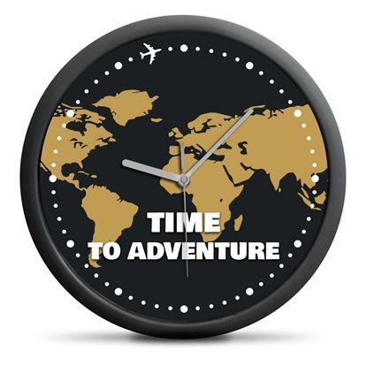 Obrázek Hodiny - Time to adventure