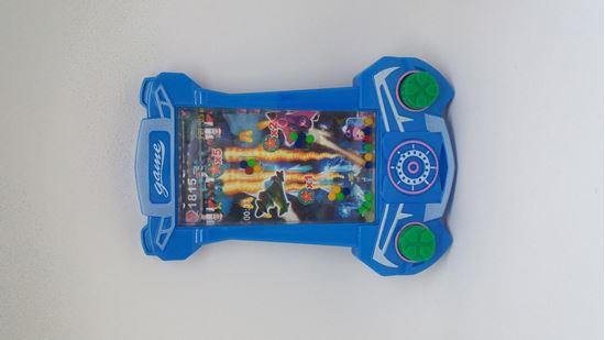 Obrázek z Vodní retro hra