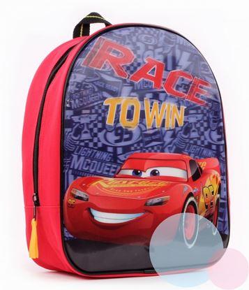 Obrázek Holografický batoh Cars