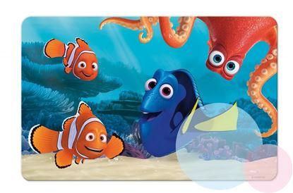 Obrázek 3D podložka Nemo