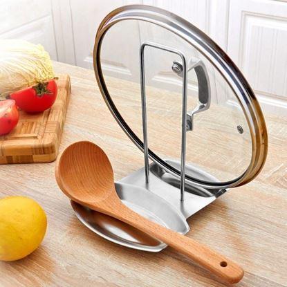 Obrázek Kuchyňský odkládací stojan