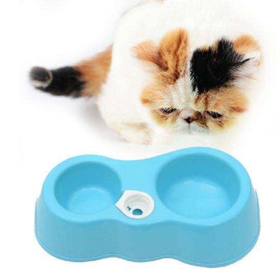 Obrázek z Miska pro mazlíčky - modrá