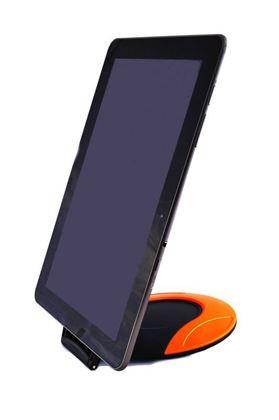 Obrázek z Nano držák pro tablet - oranžový