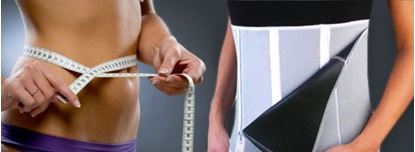 Obrázek Pás na hubnutí