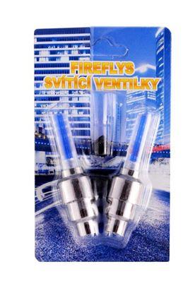 Obrázek Svítící ventilky 2 ks