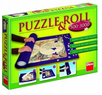 Obrázek Podložka pod puzzle