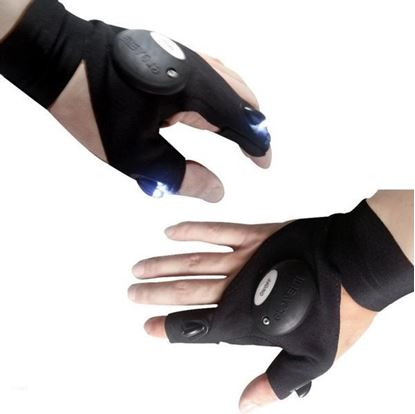 Obrázek Svítící rukavice