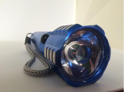 Obrázek z LED baterka