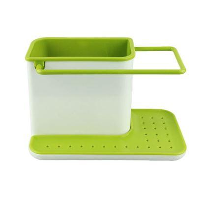 Obrázek Organizér do kuchyně - zelený