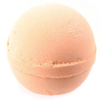 Obrázek z Bomba do koupele - mandarinka a grapefruit