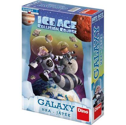 Obrázek Doba ledová 5: Galaxy