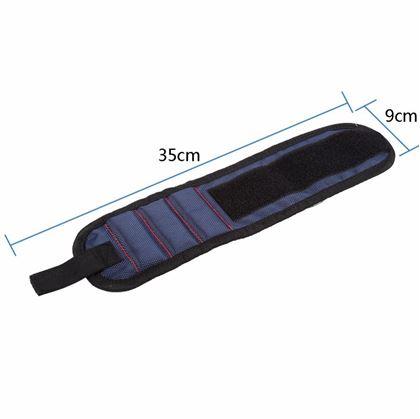 Obrázek z Magnetický náramek pro kutily