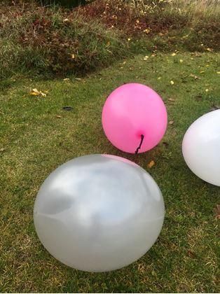 Obrázek z Mega balónek - mix