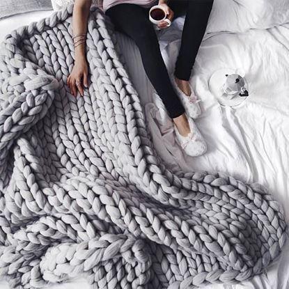 Obrázek Příze pro ruční pletení