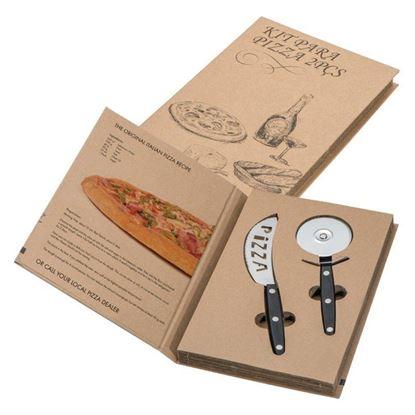 Obrázek Pizza set