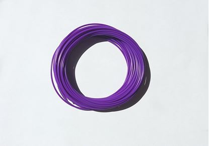 Obrázek Náplně do 3D pera s LCD displejem - fialová
