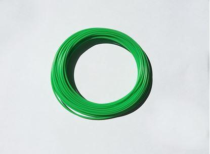 Obrázek Náplně do 3D pera s LCD displejem - zelená