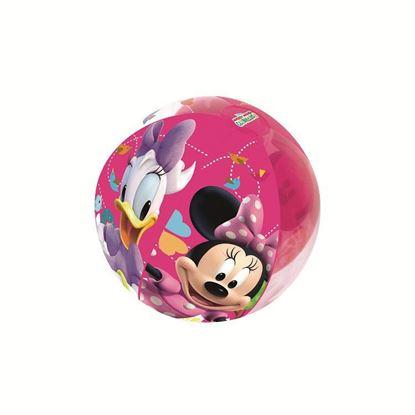 Obrázek Nafukovací míč 51 cm - Minnie
