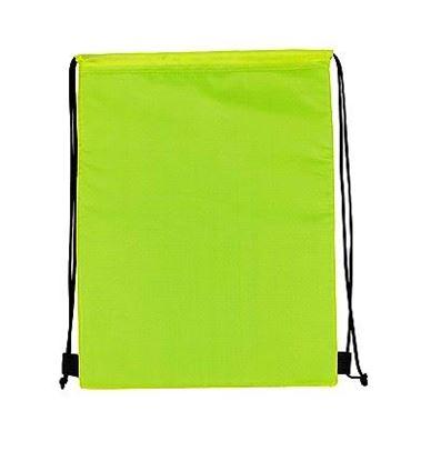 Obrázek Sportovní chladící vak - zelený
