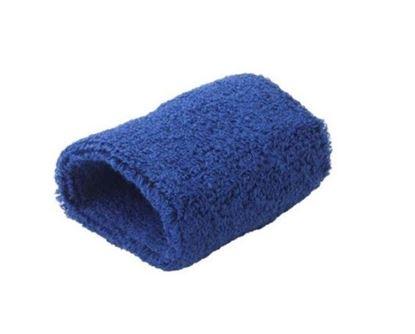 Obrázek Potítko na zápěstí - modré