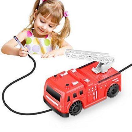 Obrázek z Magické autíčko - hasiči