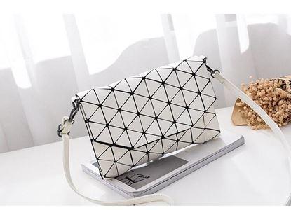 Obrázek Geometrická kabelka