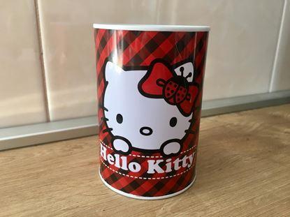 Obrázek Pokladnička Hello Kitty