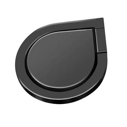 Obrázek z Kroužek na mobil - černý