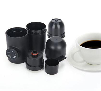 Obrázek z Přenosný kávovar