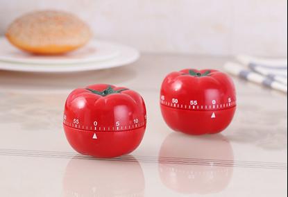 Obrázek Kuchyňská minutka - rajče