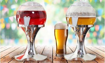 Obrázek Dávkovač chlazeného piva