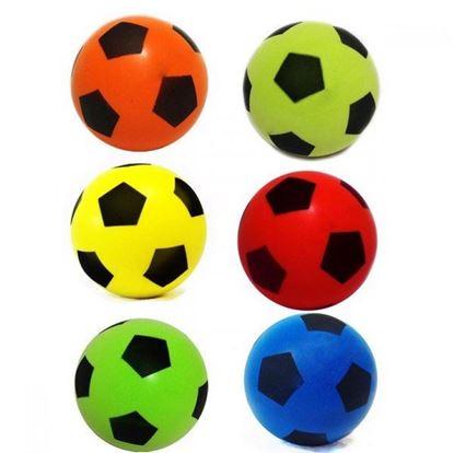 Obrázek Fotbalový mini míček