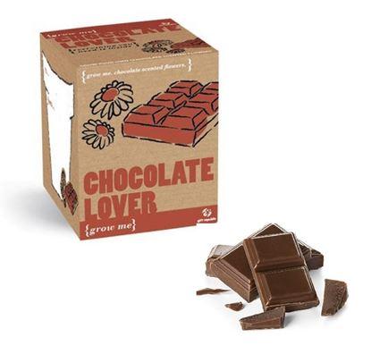 Obrázek Grow me - Čokoládová vášeň