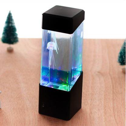 Obrázek Akvárium s medúzami