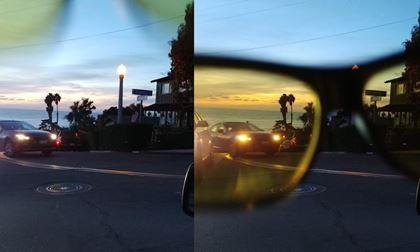 Obrázek z HD Vision brýle pro řidiče - 2 ks