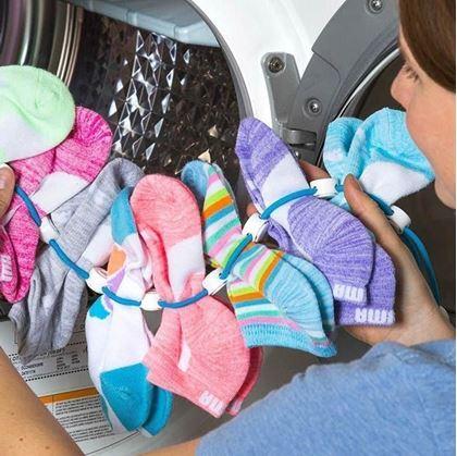 Obrázek z Párovač ponožek