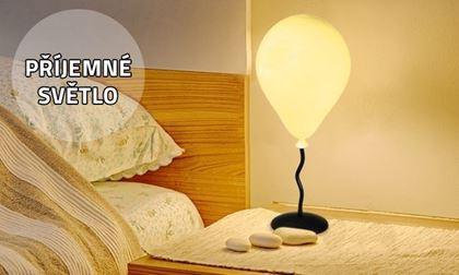 Obrázek z Lampička - Balónek