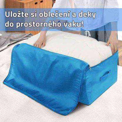 Obrázek Úložný vak na oblečení a deky