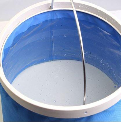 Obrázek z Skládací kbelík