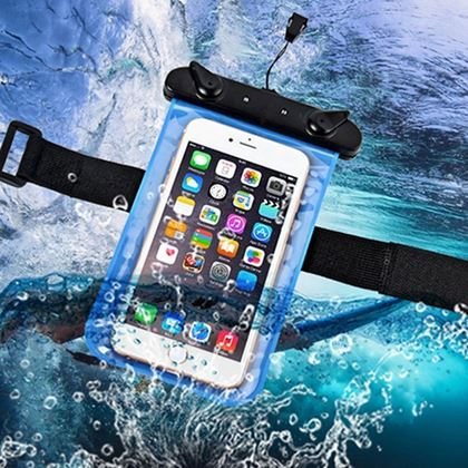 Obrázek z Voděodolné pouzdro na telefon