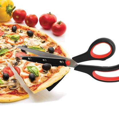 Obrázek Pizza nůžky
