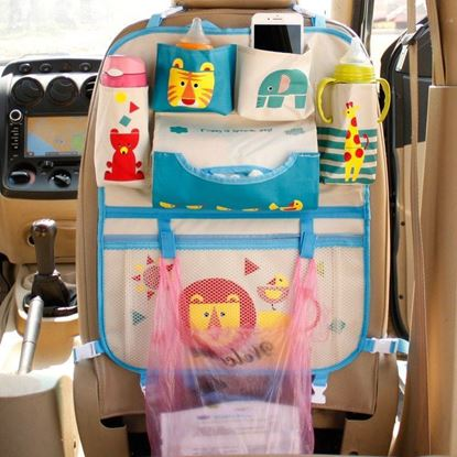 Obrázek Dětský organizér na sedačku